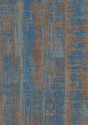 Техномассив Corkstyle WoodPlus Color Cavansite Blue