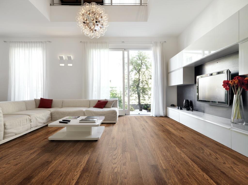 Moderne Zimmerdecken